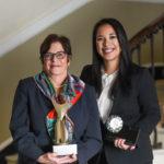 Athena Winners 2019