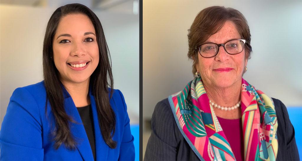 Long Island Women Honored in Long Island Business News